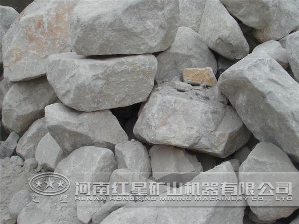 石灰石回转窑