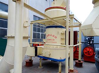 HGM超细磨粉机