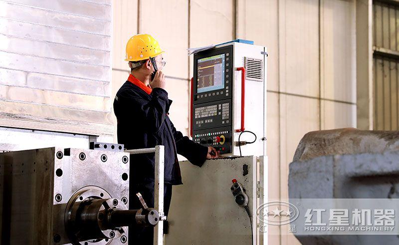红星机器-智能化生产设备,更加效能高