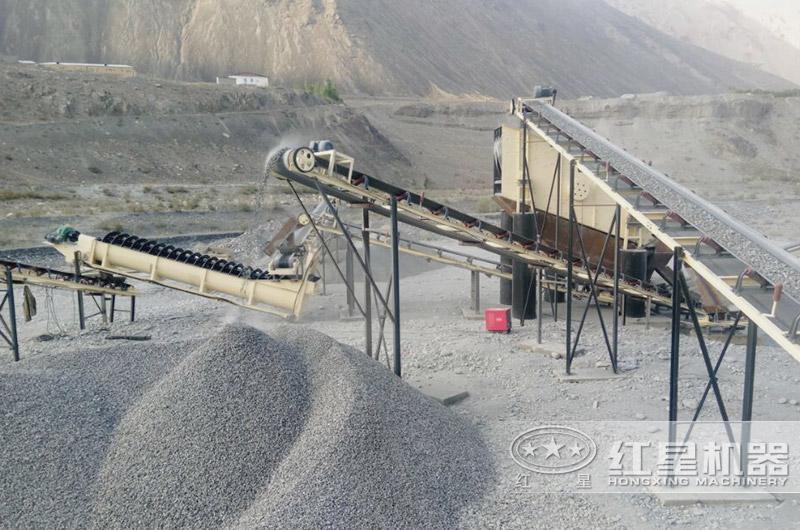 机制砂价格上涨,去哪买机制砂便宜呢?