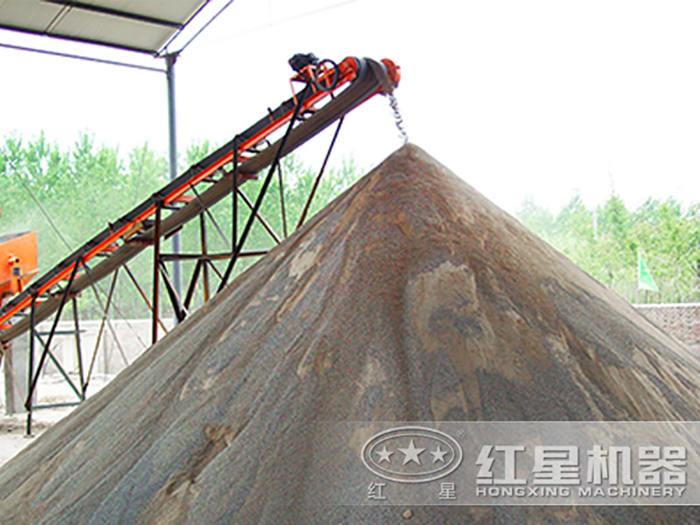 砂石价格日益增长