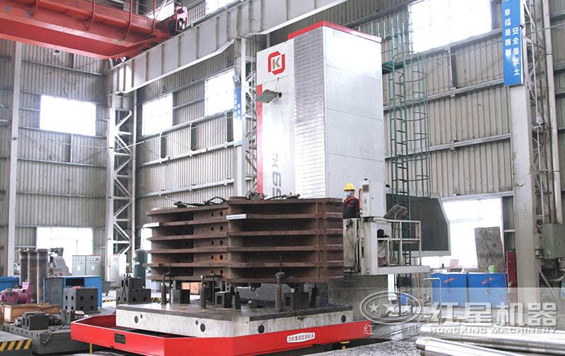 红星机器路面破碎机生产机器设备