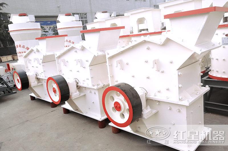 液压开箱制砂机型号齐全