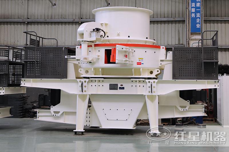大型HVI制砂机