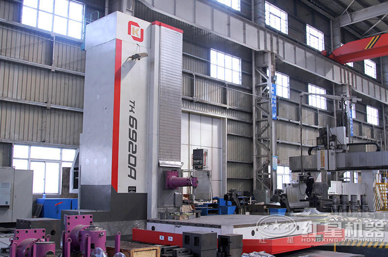红星机器厂家自主研发生产