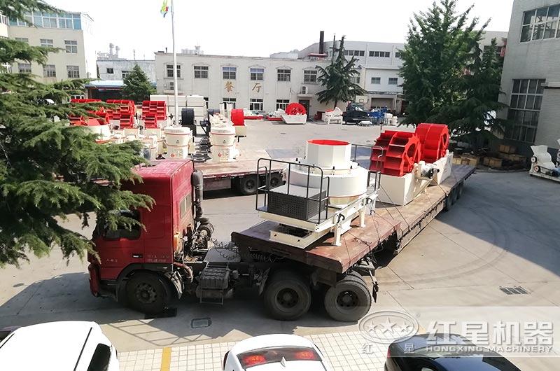 红星厂家提供整套设备