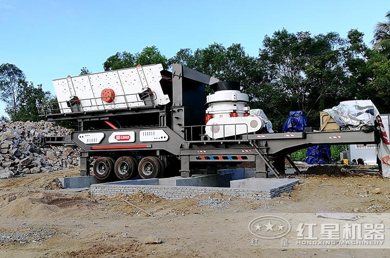 山东年产300吨固废处理项目