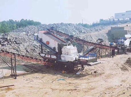 建筑垃圾粉碎、筛分、制砂成套生产线用什么设备?