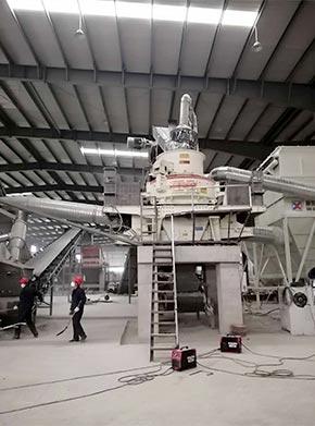 800t/h机制砂生产线方案设计,尊重科学很重要