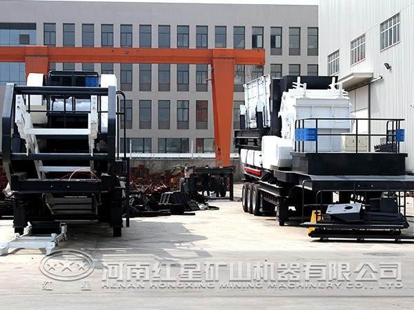 郑州破碎机厂