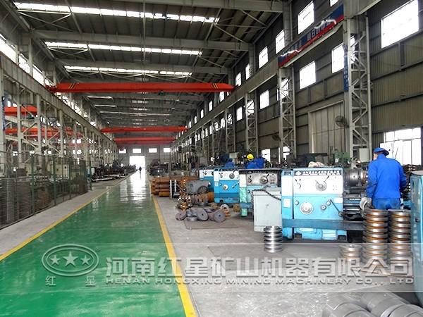 磷钇矿破碎生产线设备生产厂家