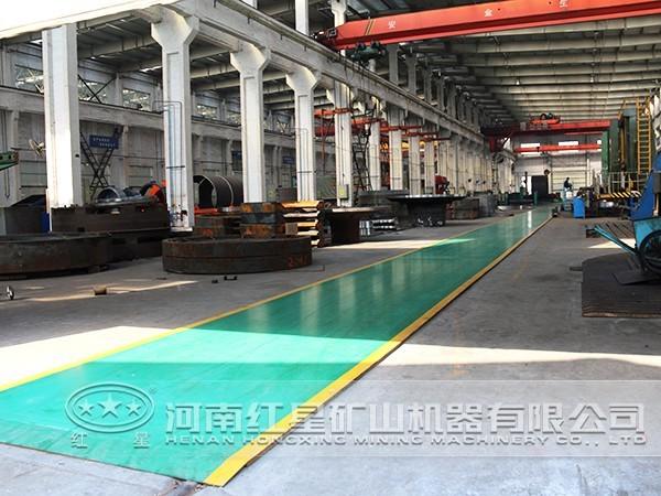 菱铁矿选矿设备厂家
