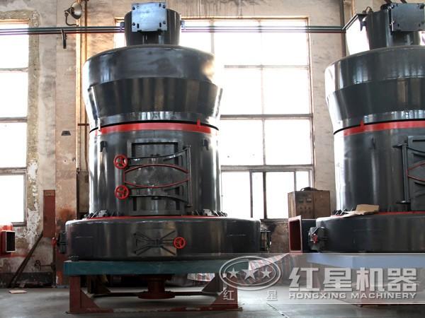 5r雷蒙磨粉机产量