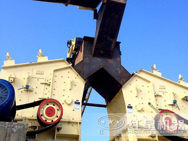 石灰石生产线设备