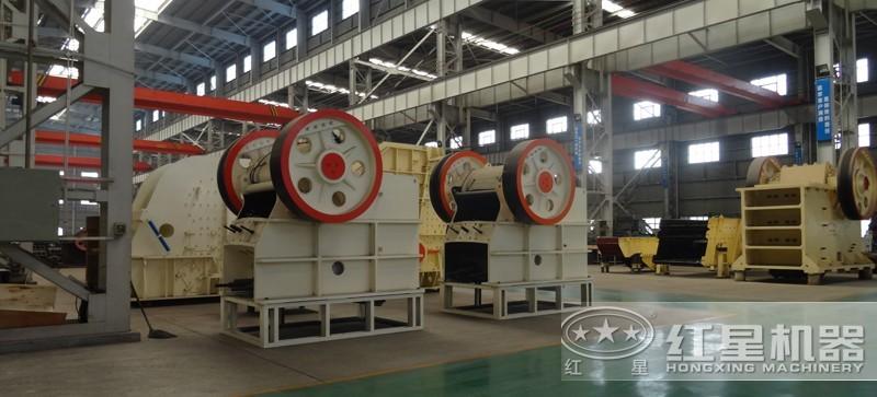 石子加工生产设备生产厂家