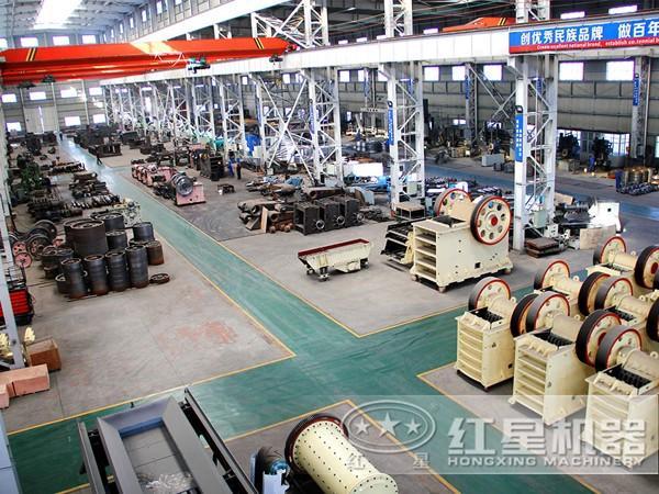 石料生产线设备公司
