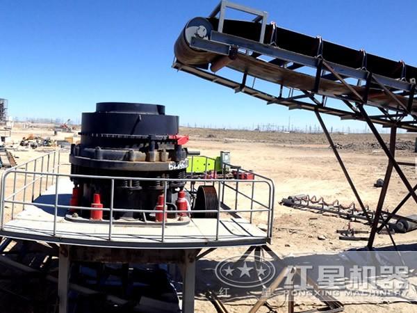 铁矿石50-1000吨/小时生产线