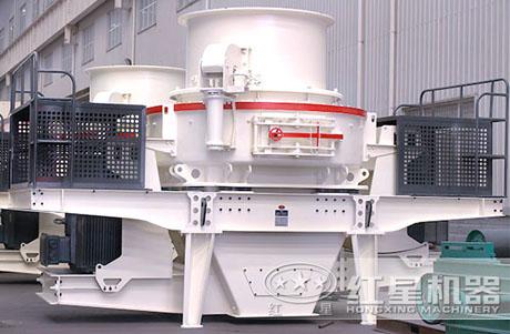 威廉希尔娱乐最新型HVI制砂机