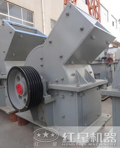 pc600×400锤式粉碎机