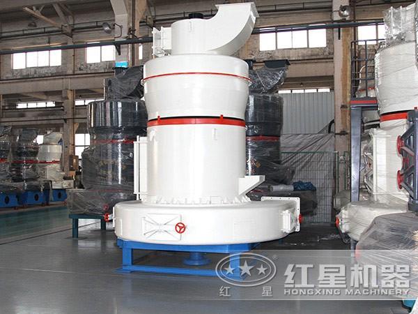 5R立式磨粉机