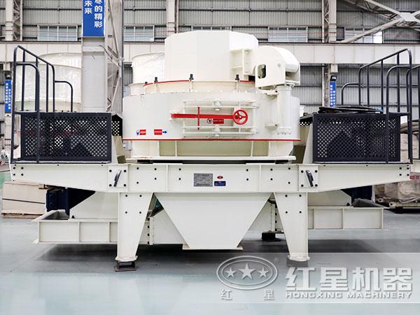 TK7809制砂机