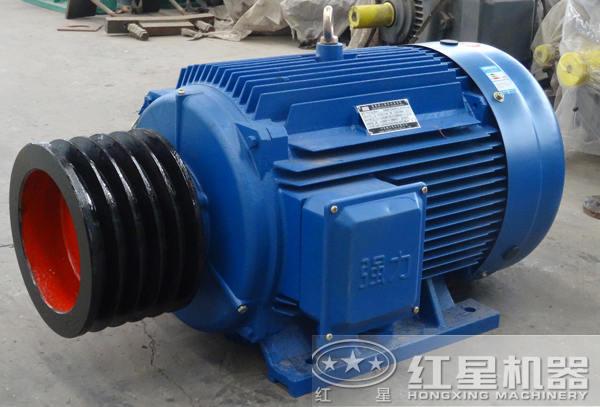PE1200×1500颚式破碎机动力电机