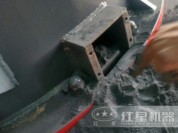 高炉水渣磨