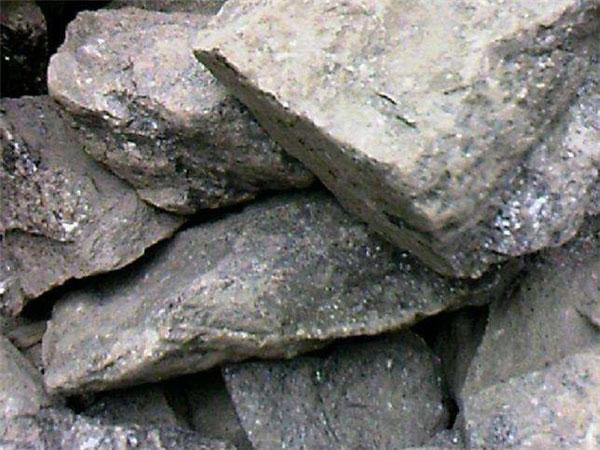 氧化铅锌矿
