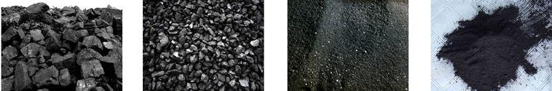 碎煤效果图