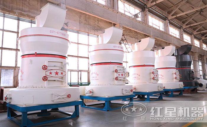 磨粉机器-磨机价格