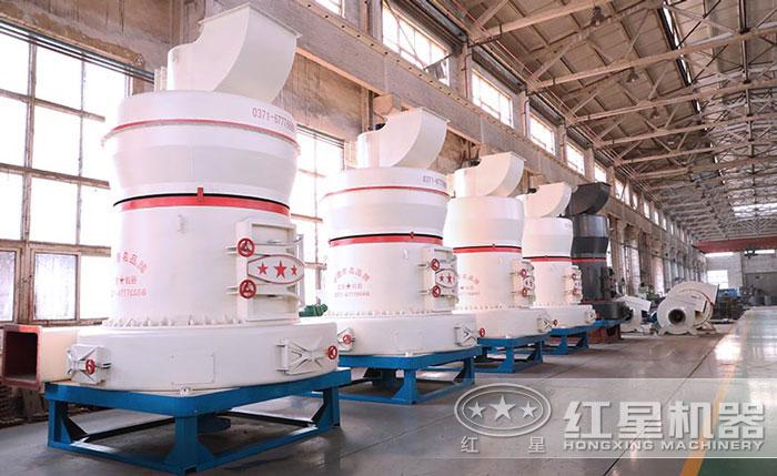 河南陶土磨粉机质量