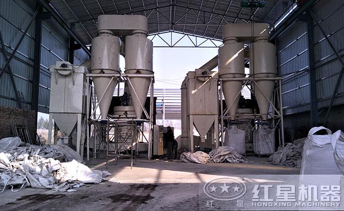 陶土磨粉机价格