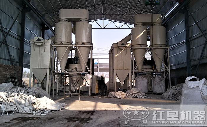 石膏加工设备厂家