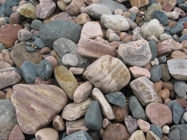 河卵石原料