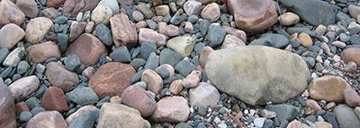 鹅卵石物料