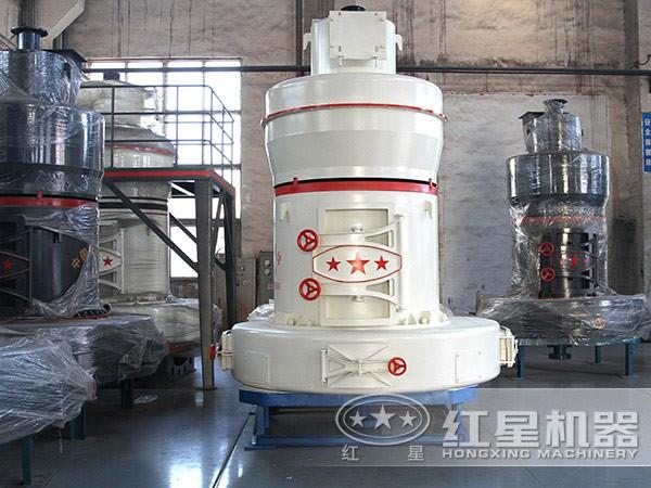 新型环保磨粉机