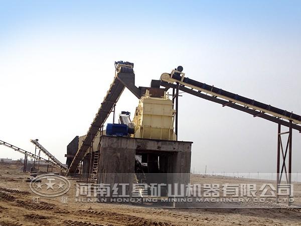 投资一条石料生产线多少钱?