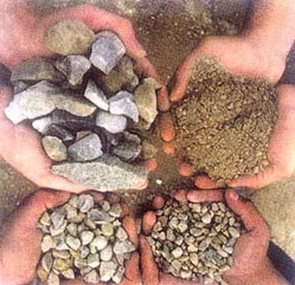 混凝土砂石骨料