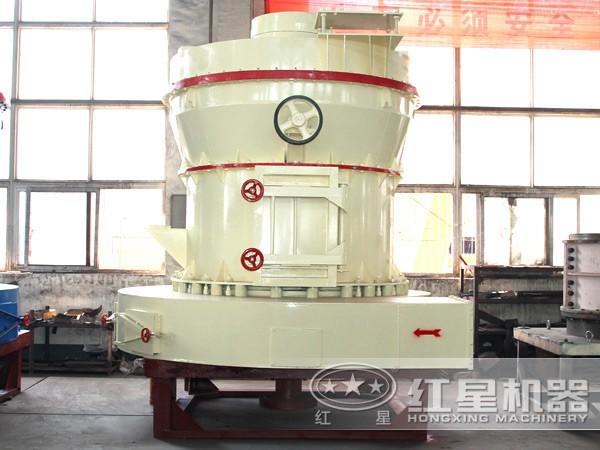 珍珠岩磨粉机