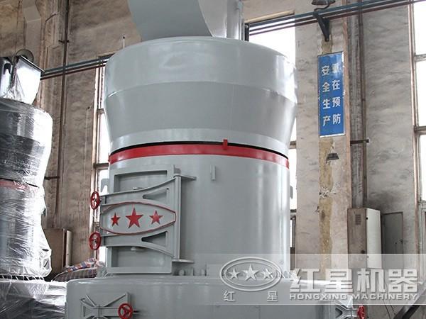 高岭石雷蒙磨粉机