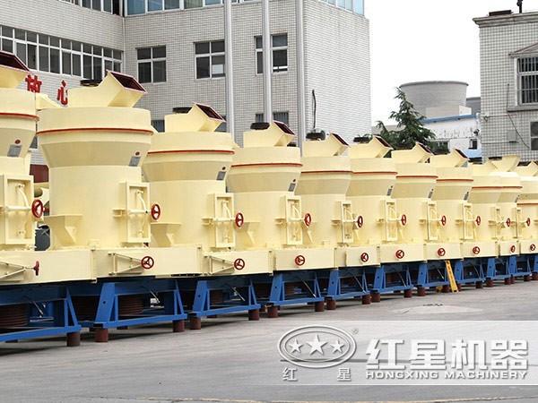 专业的磨粉设备生产厂家