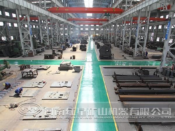 绿帘石碎石设备厂家