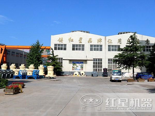 石膏粉生产设备厂家