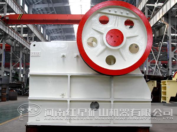 辉钼矿破碎机厂家