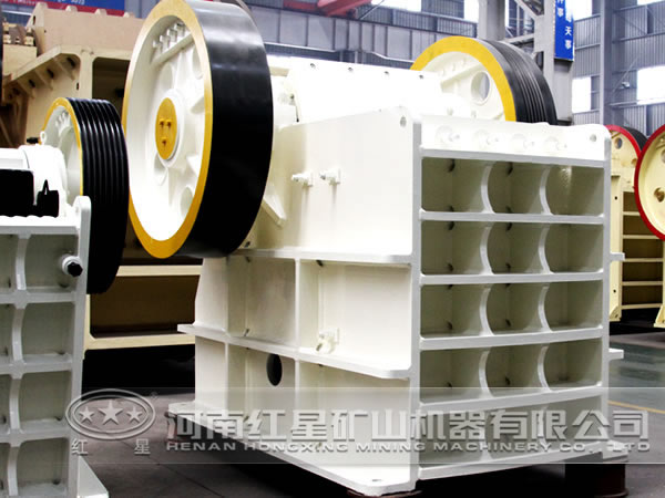 哪个厂家煤矸石破碎机产量高?