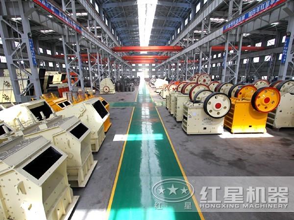 镇江采石厂破碎生产线设备厂家