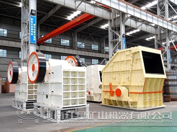 红砂岩生产设备厂家