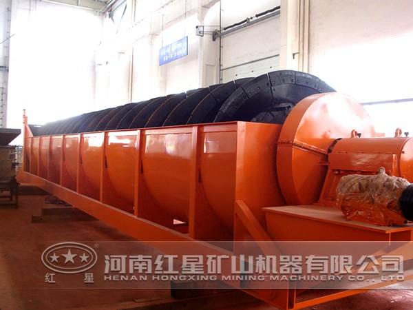 水锰矿分级机