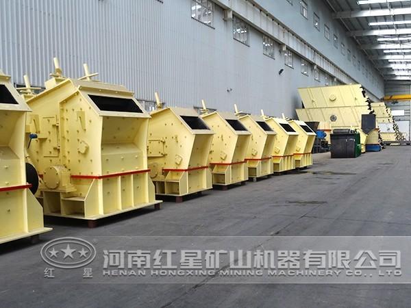 氟石加工生产设备价格