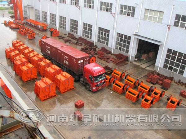 石料生产线公司